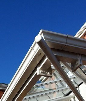 Aluminium Traditional Guttering Systems From Guttermaster